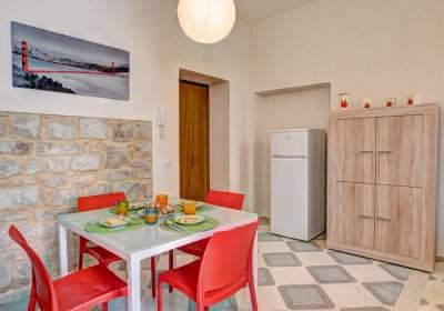 Casa Vacanze Tacito Appartamento Con Vista Mare